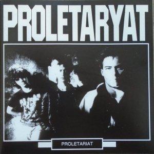 Proletaryat  • Proletaryat  • CD [2004]