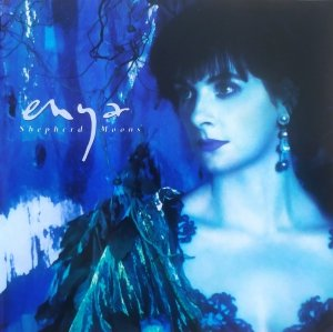 Enya • Shepherd Moons • CD