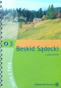 Paweł Klimek • Beskid Sądecki z plecakiem