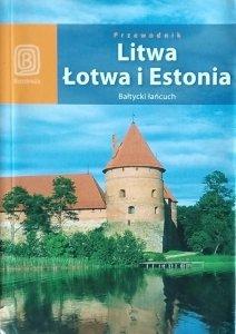 Michał Lubina • Litwa, Łotwa i Estonia