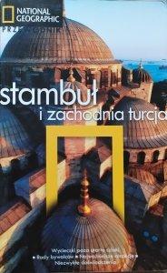 Stambuł i zachodnia Turcja • Przewodnik National Geographic