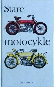 Juraj Porazik • Stare motocykle