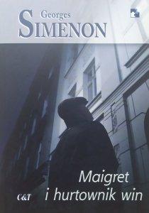 Georges Simenon • Maigret i hurtownik win