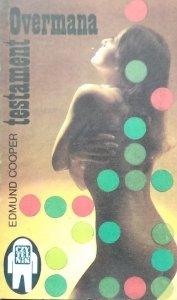 Edmund Cooper • Testament Overmana