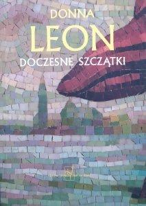 Donna Leon • Doczesne szczątki