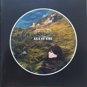 Feist • Let It Die • CD