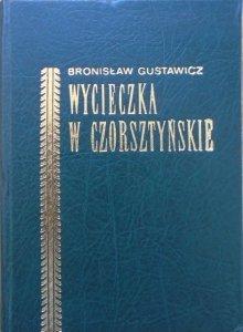 Bronisław Gustawicz • Wycieczka w Czorsztyńskie