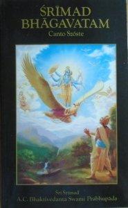 Śrimad Bhagavatam • Canto Szóste