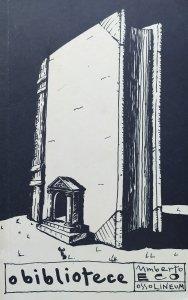 Umberto Eco • O bibliotece
