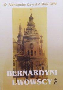 Krzysztof Aleksander Sitnik • Bernardyni lwowscy