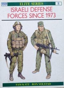 Sam Katz, Ron Volstad • Israeli Defense Forces Since 1973