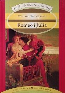 William Shakespeare • Romeo i Julia [Maciej Słomczyński]