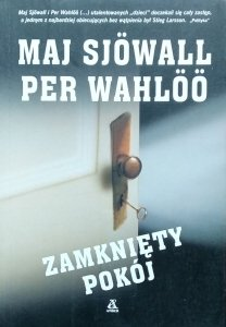 Per Wahloo, Maj Sjowall • Zamknięty pokój