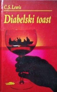 Clive Staples Lewis • Diabelski toast