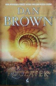 Dan Brown • Początek