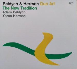 Bałdych & Herman Duo Art • The New Tradition • CD