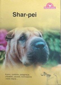 Over Dieren • Shar-pei