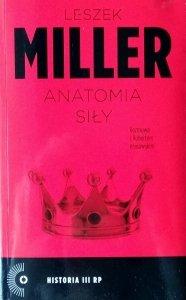 Leszek Miller, Robert Krasowski • Anatomia siły