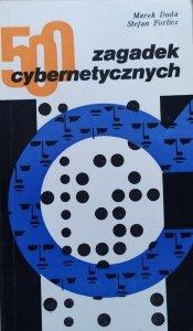 Marek Duda, Stefan Forlicz • 500 zagadek cybernetycznych
