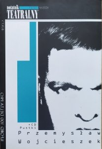 Notatnik Teatralny 47-48/2008 + CD Pustki [Przemysław Wojcieszek]