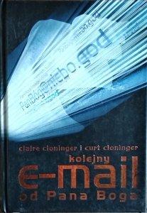 Claire Cloninger, Curt Cloninger • Kolejny e-mail od Pana Boga