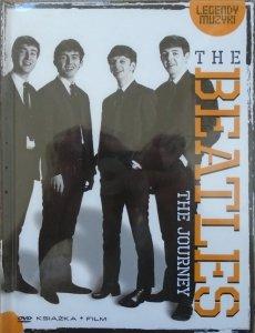 The Beatles • The Journey [książka + film] • DVD
