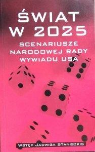 Świat w 2025 • Scenariusze Narodowej Rady Wywiadu USA