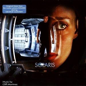 Cliff Martinez • Solaris • CD