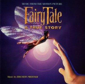 Zbigniew Preisner • FairyTale: A True Story • CD