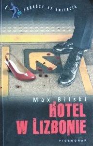Max Bilski • Hotel w Lizbonie