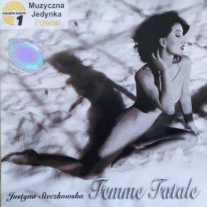 Justyna Steczkowska • Femme Fatale • CD