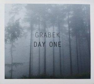 Grabek • Day One • CD
