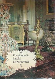 Guillaume Janneau • Encyklopedia sztuki dekoracyjnej