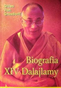 Gilles Van Grasdorff • Biografia XIV Dalajlamy
