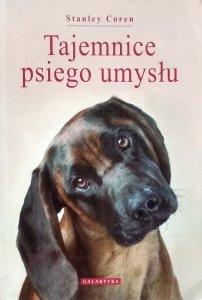 Stanley Coren • Tajemnice psiego umysłu