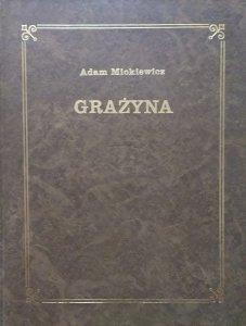 Adam Mickiewicz • Grażyna