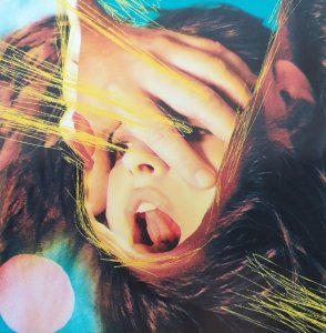 The Flaming Lips • Embryonic • CD