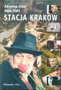 Adrianna Ginał, Anna Szulc • Stacja Kraków