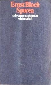 Ernst Bloch • Spuren