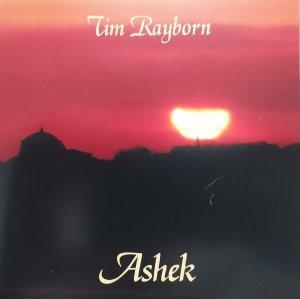 Tim Rayborn • Ashek • CD