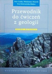 Piotr Czubala • Przewodnik do ćwiczeń z geologii