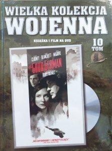 Steven Soderbergh • Dobry Niemiec • DVD