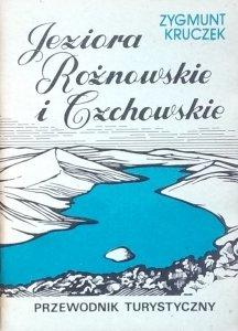 Zygmunt Kruczek • Jeziora Rożnowskie i Czchowskie