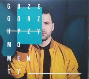 Grzegorz Hyży • Momenty • CD
