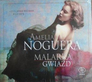 Amelia Noguera • Malarka gwiazd [audiobook]