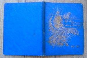 Kalendarz Jubileuszowy Juliusza Słowackiego 1909-1910