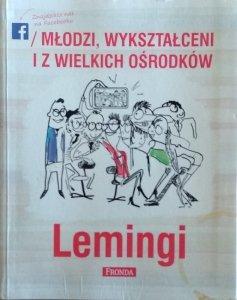 Jerzy Krakowski • Leminigi