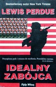 Lewis Perdue • Idealny zabójca
