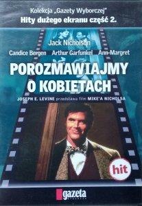 Mike Nichols • Porozmawiajmy o kobietach • DVD