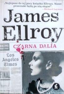 James Ellroy • Czarna Dalia
